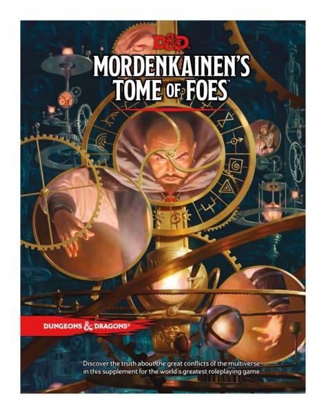 - Regelbuch für das Dungeons & Dragons Rollenspiel- 256 Seiten- Sprache: Englisch