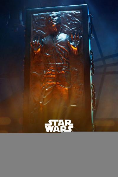 Aus Sideshow Collectibles' Sixth Scale Star Wars Reihe kommt diese detailreiche Actionfigur. Sie ist ca. 38 cm groß und wird mit weiterem Zubehör in einer Fensterbox mit Klappdeckel geliefert.