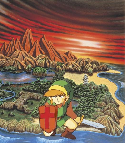 Dieses großartige Hardcover-Buch bietet einen ausführlichen Überblick über die letzten 30 Jahre der Videospiel-Reihe ´The Legend of Zelda´. Enthalten sind unter anderem Artworks aus dem kommenden Titel ´Breath of the Wild´, diverse Charakter Illustratione