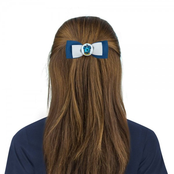 Offiziell lizenziertes Harry Potter Haarschmuck Set. Inhalt:- 1 Haarspange- 1 Doppeltes, elastisches Haarband- 1 Haargummi (Bunny Ear)Material: 100% Polyester