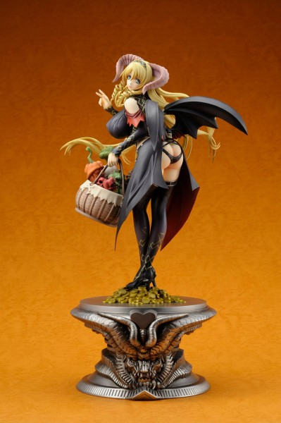 Seven Deadly Sins Statue 1/8 Mammon (Greed) Version 25 cm