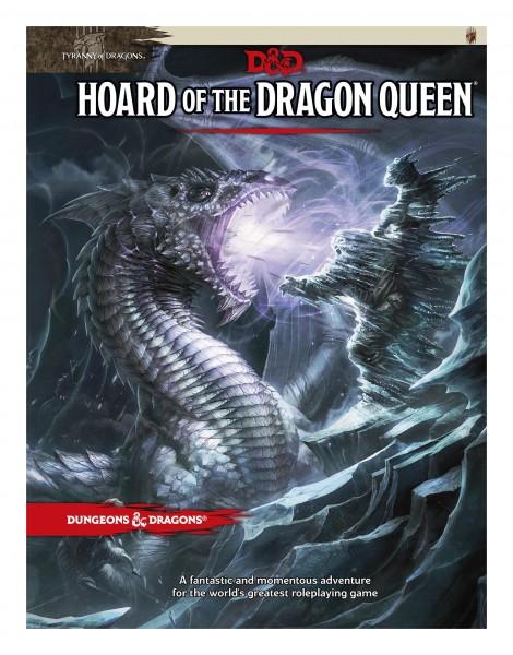 - Abenteuer für das Dungeons & Dragons Rollenspiel- 96 Seiten- Sprache: Englisch